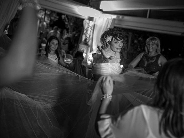 Il matrimonio di Francesco e Antonella a San Benedetto del Tronto, Ascoli Piceno 20