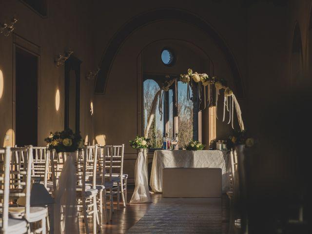 Il matrimonio di Daniele e Francesca a Bergamo, Bergamo 1