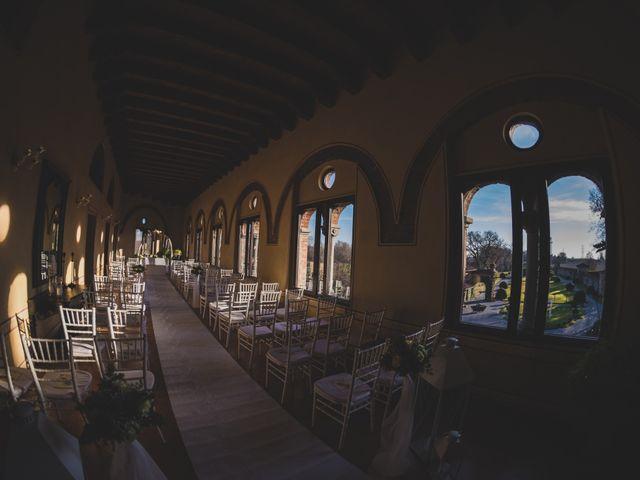Il matrimonio di Daniele e Francesca a Bergamo, Bergamo 3