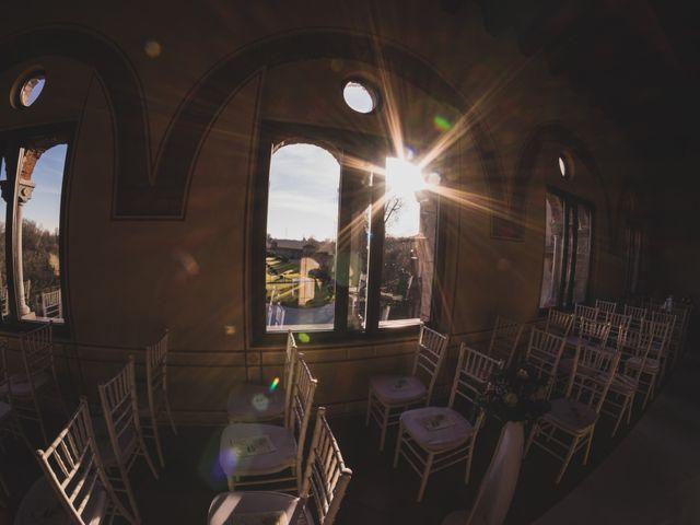 Il matrimonio di Daniele e Francesca a Bergamo, Bergamo 4