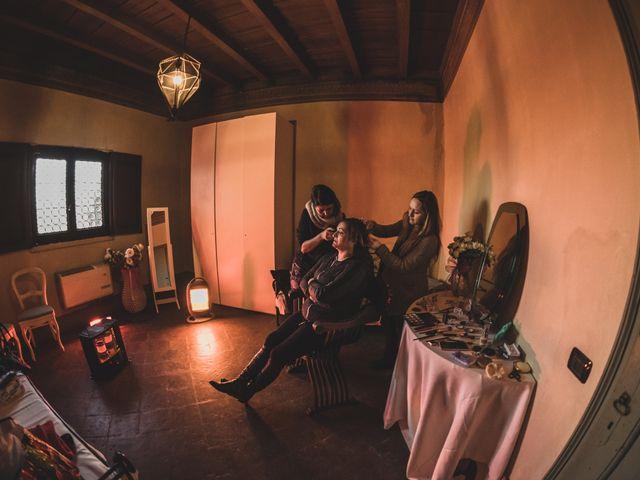 Il matrimonio di Daniele e Francesca a Bergamo, Bergamo 5
