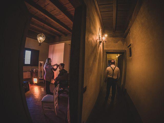 Il matrimonio di Daniele e Francesca a Bergamo, Bergamo 8