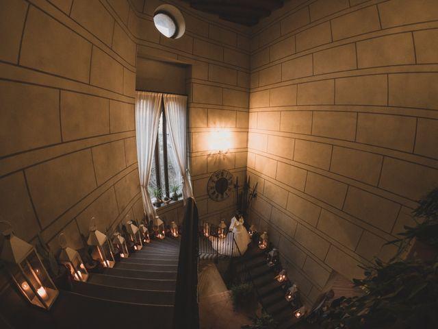 Il matrimonio di Daniele e Francesca a Bergamo, Bergamo 12
