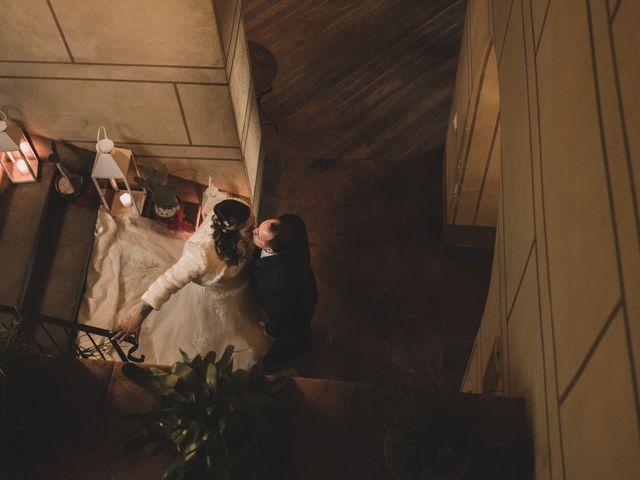 Il matrimonio di Daniele e Francesca a Bergamo, Bergamo 13