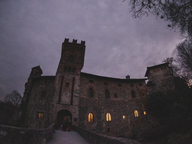 Il matrimonio di Daniele e Francesca a Bergamo, Bergamo 15