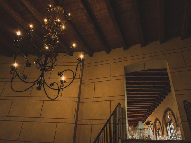 Il matrimonio di Daniele e Francesca a Bergamo, Bergamo 16