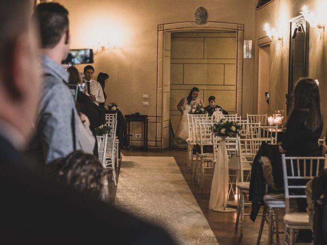 Il matrimonio di Daniele e Francesca a Bergamo, Bergamo 17