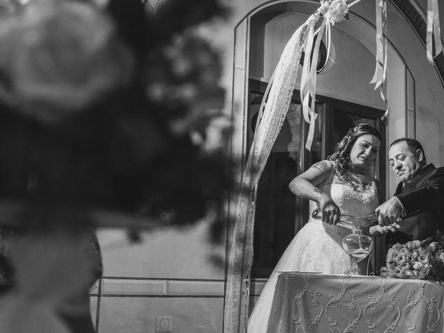 Il matrimonio di Daniele e Francesca a Bergamo, Bergamo 18