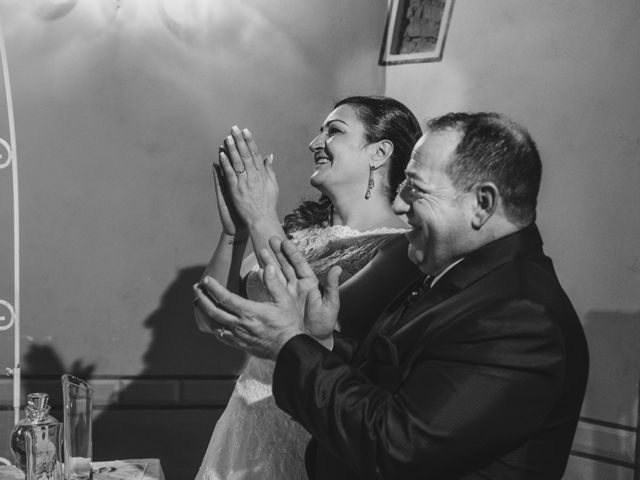 Il matrimonio di Daniele e Francesca a Bergamo, Bergamo 19