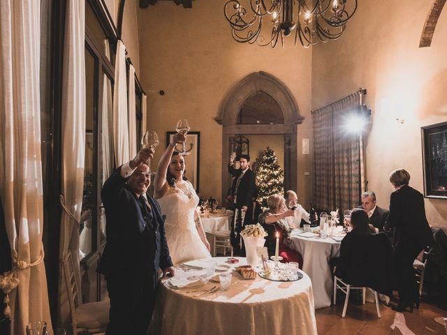 Il matrimonio di Daniele e Francesca a Bergamo, Bergamo 20
