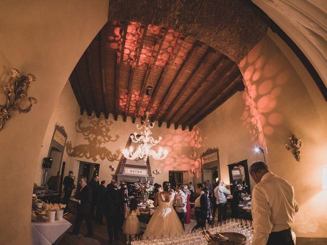 Il matrimonio di Daniele e Francesca a Bergamo, Bergamo 22
