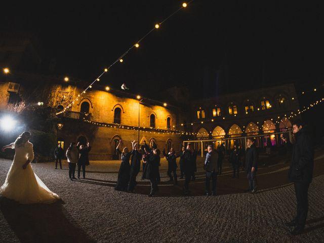 Il matrimonio di Daniele e Francesca a Bergamo, Bergamo 29