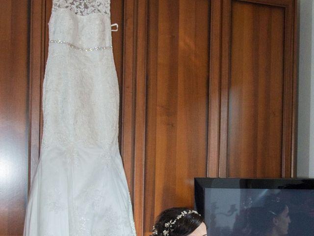 Il matrimonio di Luca e Sabrina a Quartu Sant'Elena, Cagliari 9
