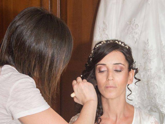 Il matrimonio di Luca e Sabrina a Quartu Sant'Elena, Cagliari 10
