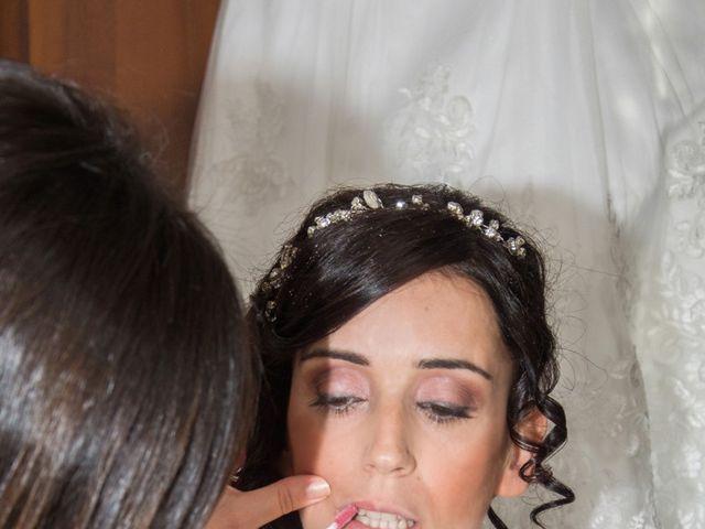 Il matrimonio di Luca e Sabrina a Quartu Sant'Elena, Cagliari 11