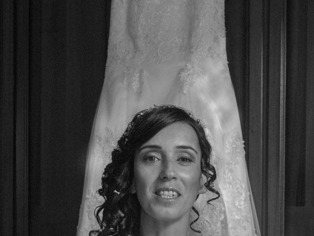 Il matrimonio di Luca e Sabrina a Quartu Sant'Elena, Cagliari 13
