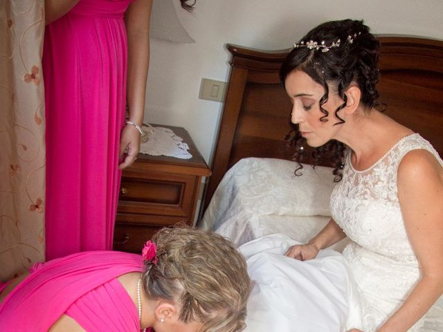 Il matrimonio di Luca e Sabrina a Quartu Sant'Elena, Cagliari 16