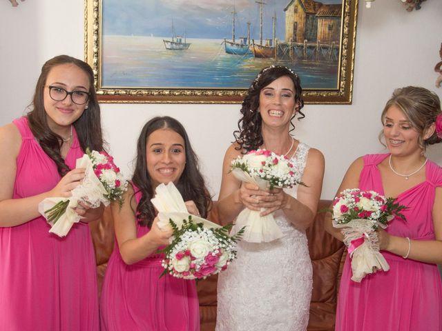 Il matrimonio di Luca e Sabrina a Quartu Sant'Elena, Cagliari 20