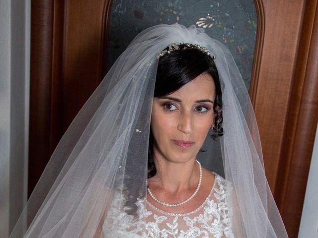 Il matrimonio di Luca e Sabrina a Quartu Sant'Elena, Cagliari 23
