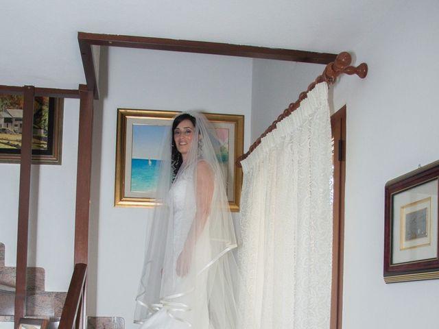Il matrimonio di Luca e Sabrina a Quartu Sant'Elena, Cagliari 24