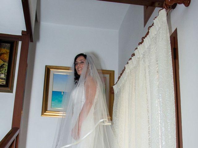Il matrimonio di Luca e Sabrina a Quartu Sant'Elena, Cagliari 25