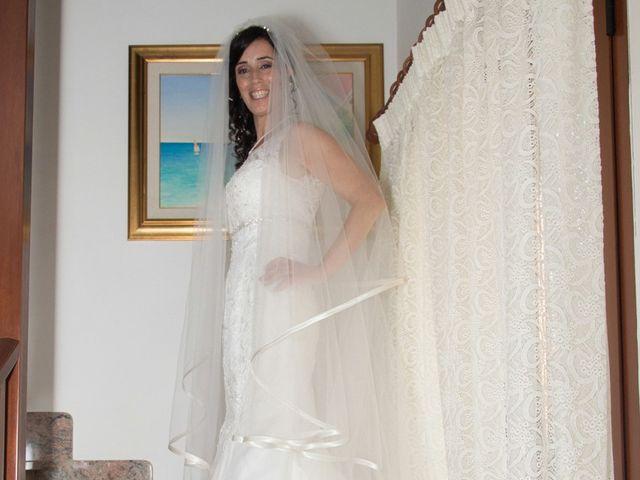 Il matrimonio di Luca e Sabrina a Quartu Sant'Elena, Cagliari 26