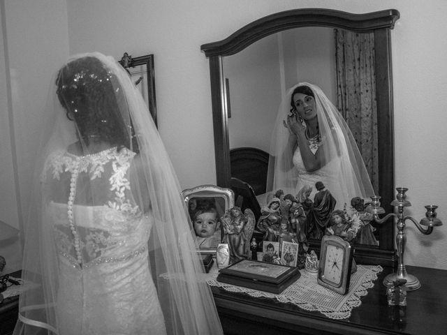 Il matrimonio di Luca e Sabrina a Quartu Sant'Elena, Cagliari 27