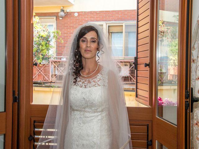 Il matrimonio di Luca e Sabrina a Quartu Sant'Elena, Cagliari 28