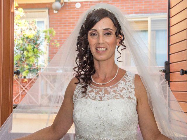 Il matrimonio di Luca e Sabrina a Quartu Sant'Elena, Cagliari 29