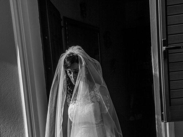 Il matrimonio di Luca e Sabrina a Quartu Sant'Elena, Cagliari 30