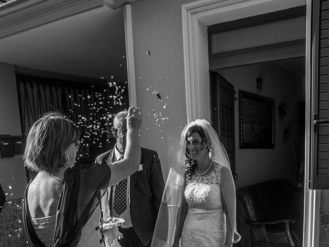 Il matrimonio di Luca e Sabrina a Quartu Sant'Elena, Cagliari 31