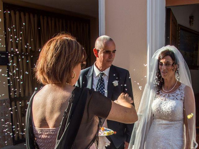 Il matrimonio di Luca e Sabrina a Quartu Sant'Elena, Cagliari 32