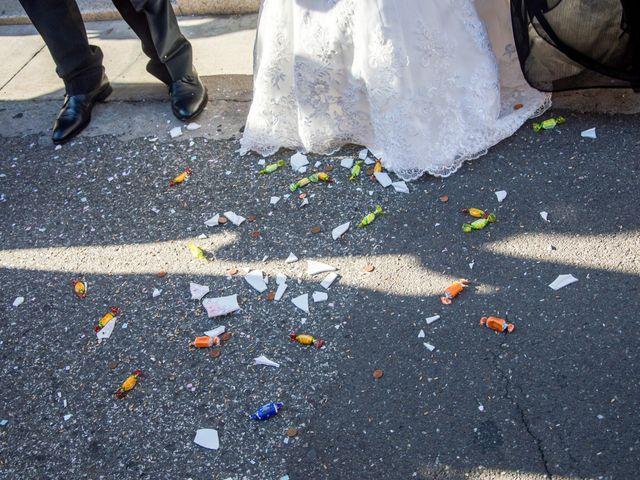 Il matrimonio di Luca e Sabrina a Quartu Sant'Elena, Cagliari 33