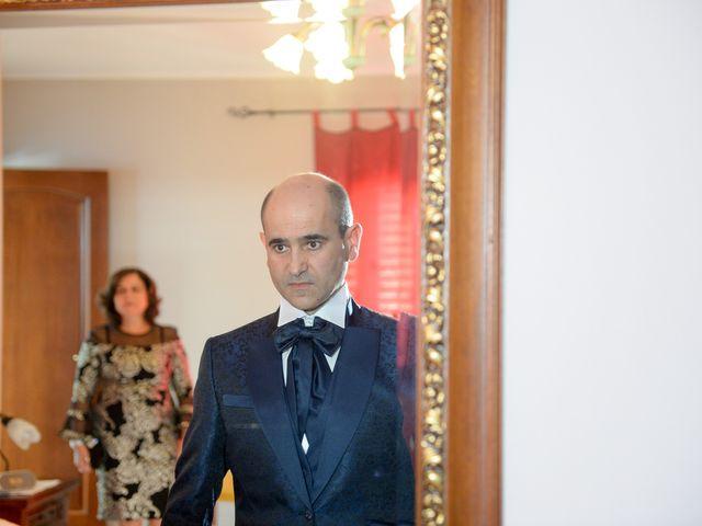 Il matrimonio di Luca e Sabrina a Quartu Sant'Elena, Cagliari 49
