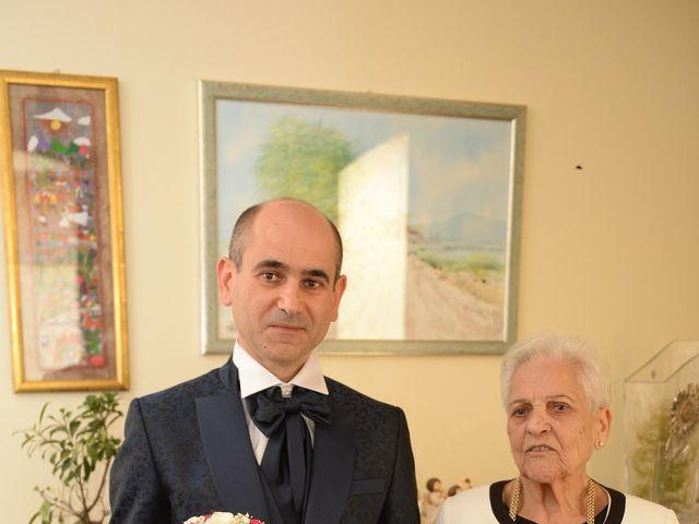 Il matrimonio di Luca e Sabrina a Quartu Sant'Elena, Cagliari 55