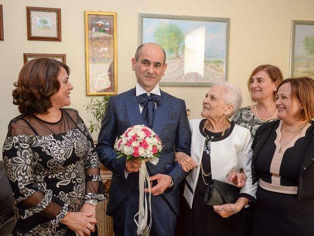 Il matrimonio di Luca e Sabrina a Quartu Sant'Elena, Cagliari 56