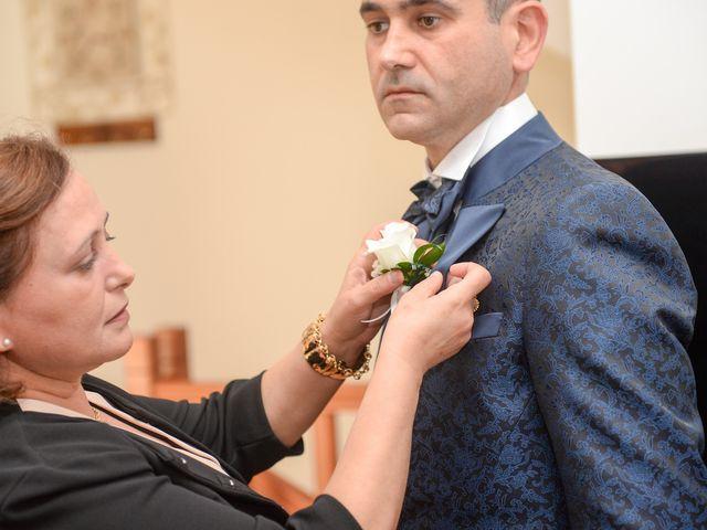 Il matrimonio di Luca e Sabrina a Quartu Sant'Elena, Cagliari 57