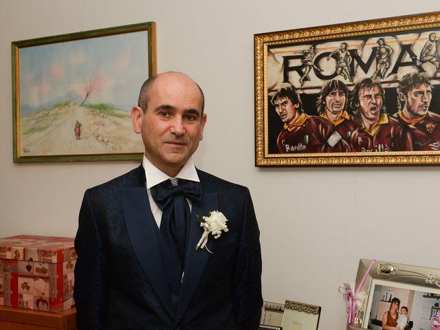Il matrimonio di Luca e Sabrina a Quartu Sant'Elena, Cagliari 59