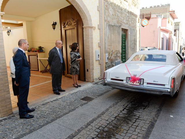 Il matrimonio di Luca e Sabrina a Quartu Sant'Elena, Cagliari 60