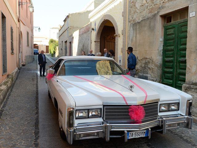 Il matrimonio di Luca e Sabrina a Quartu Sant'Elena, Cagliari 61