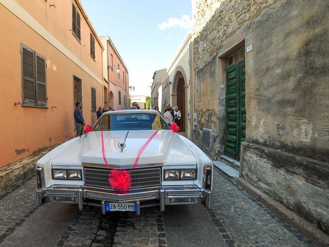 Il matrimonio di Luca e Sabrina a Quartu Sant'Elena, Cagliari 62