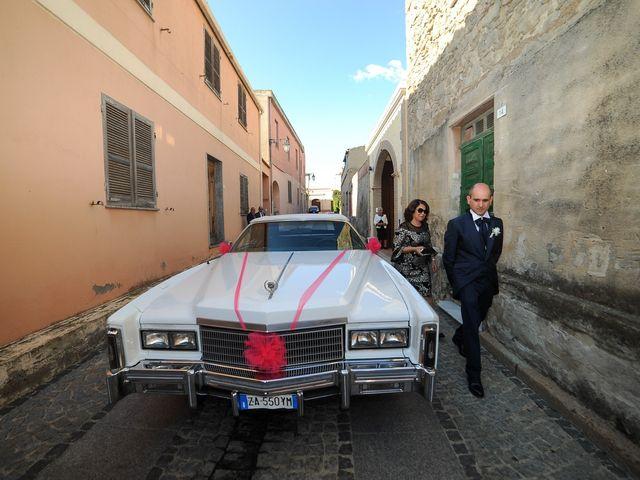 Il matrimonio di Luca e Sabrina a Quartu Sant'Elena, Cagliari 63