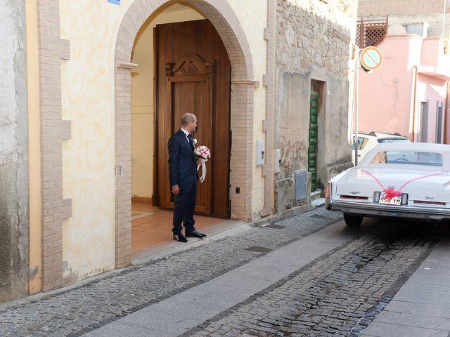 Il matrimonio di Luca e Sabrina a Quartu Sant'Elena, Cagliari 68