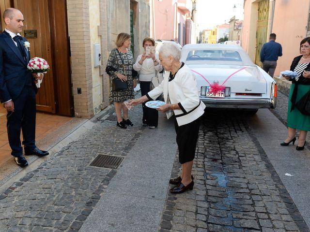 Il matrimonio di Luca e Sabrina a Quartu Sant'Elena, Cagliari 69