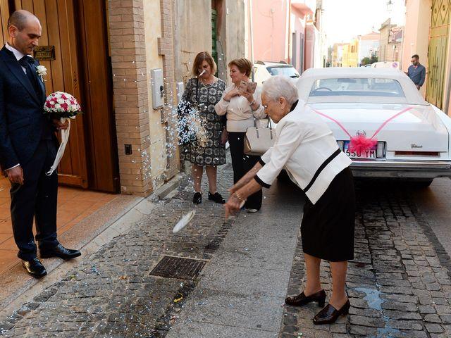 Il matrimonio di Luca e Sabrina a Quartu Sant'Elena, Cagliari 71