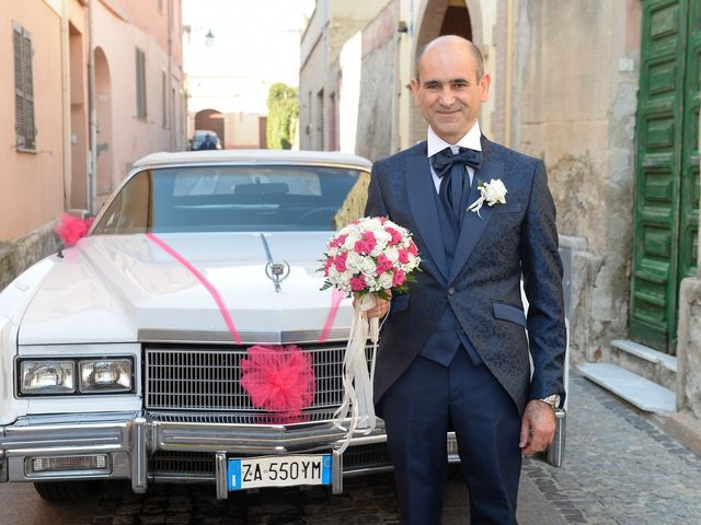 Il matrimonio di Luca e Sabrina a Quartu Sant'Elena, Cagliari 72