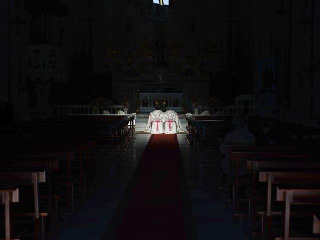 Il matrimonio di Luca e Sabrina a Quartu Sant'Elena, Cagliari 74