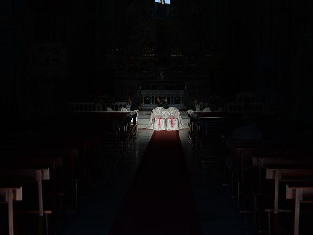 Il matrimonio di Luca e Sabrina a Quartu Sant'Elena, Cagliari 1