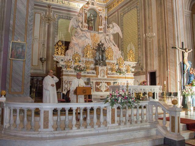 Il matrimonio di Luca e Sabrina a Quartu Sant'Elena, Cagliari 75