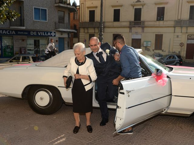 Il matrimonio di Luca e Sabrina a Quartu Sant'Elena, Cagliari 78